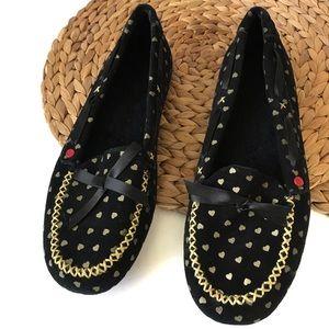 I heart Ugg I heart Belle slipper